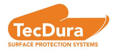TecDura Innovativ overflade beskyttelse